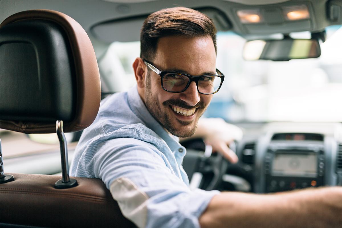 Porque Devo ter um seguro auto?