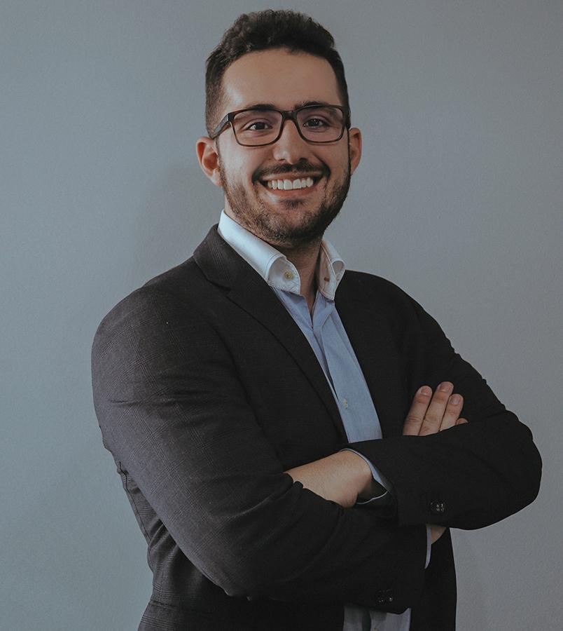 Rafael Almeida- Hunter Investimentos - Renda variável bolsa de valores - Day Trade - Swing trade