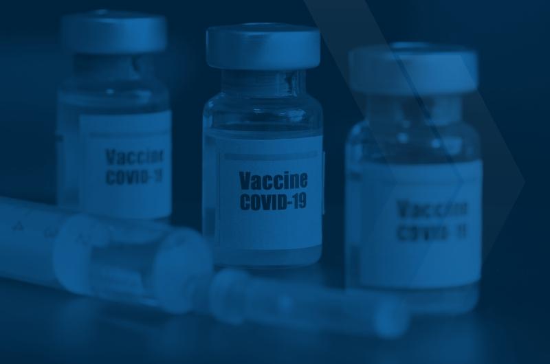 Com 70% de eficiência, vacina leva bolsas a subirem
