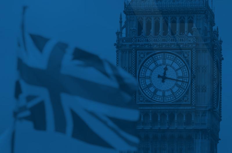 Investidores em alerta diante das negociações do Brexit