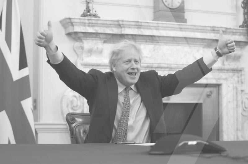 Reino Unido e União Europeia fecham acordo comercial