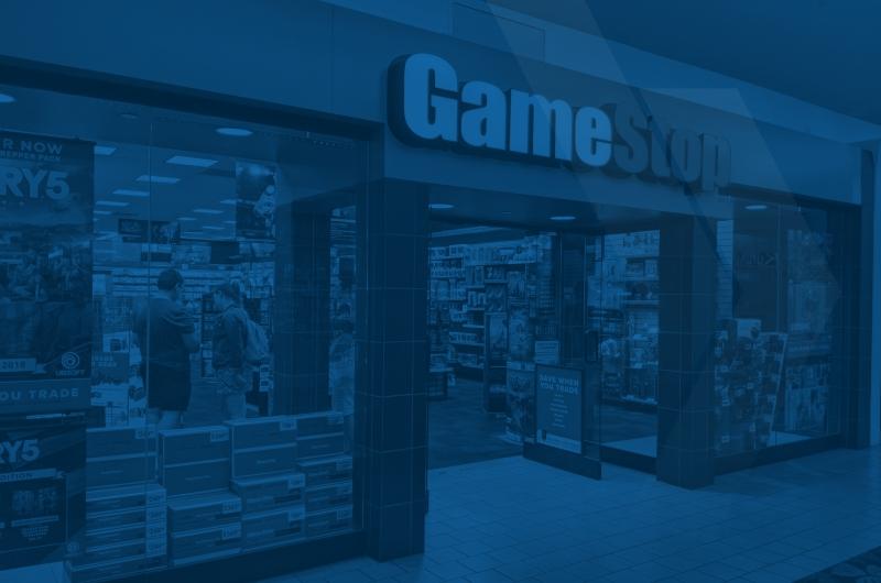 Especulação, GameStop e volatilidade